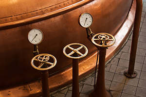 copper pot distilled vodka