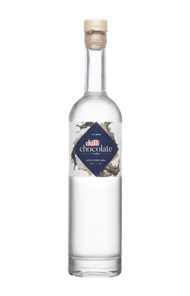 Chilli Chocolate Vodka